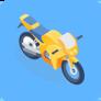 motorbike icon